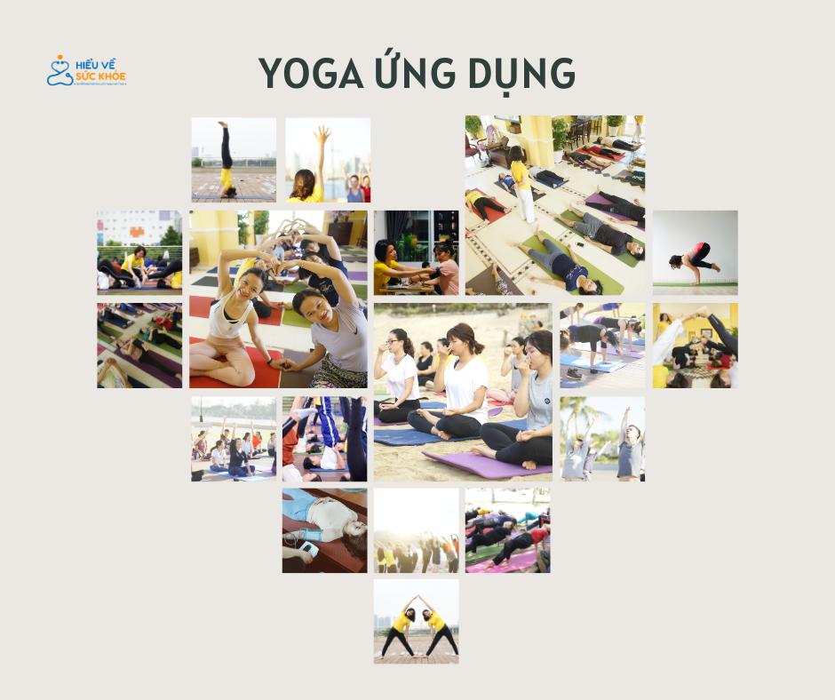 Yoga UD